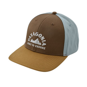Patagonia Geologers Roger That Hat - Timber Brown