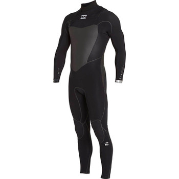 Billabong Furnace Carbon X 4/3 Chest Zip Wetsuit - 3
