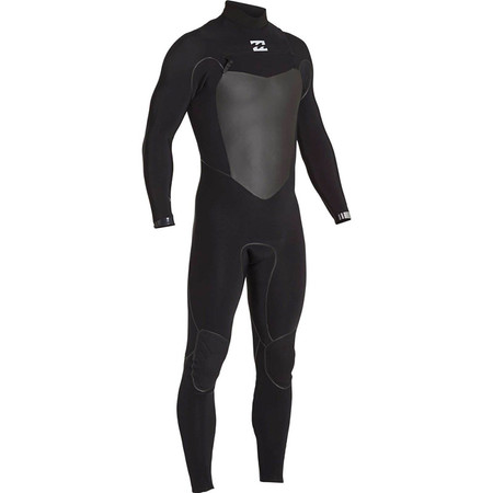 Billabong Furnace Carbon X 4/3 Chest Zip Wetsuit