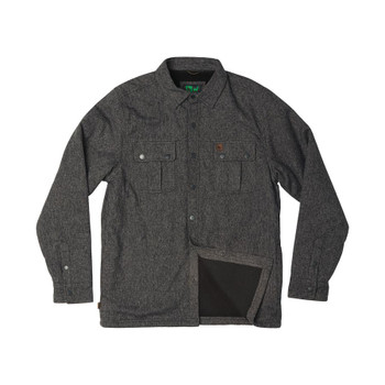 HippyTree Modesto Jacket - Grey
