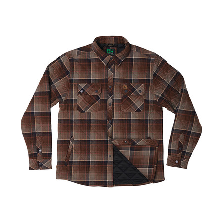 HippyTree Pismo Jacket - Brown