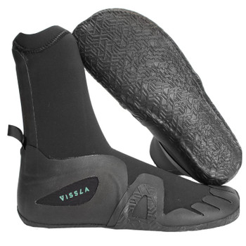 Vissla 7 Seas 7mm Round Toe Boot