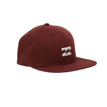 Billabong All Day Snapback Hat - Hazel