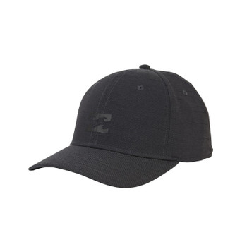 Billabong Surftrek Stretch Hat - Black
