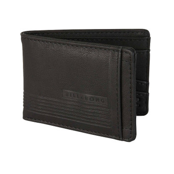 Billabong Vacant Wallet - Black