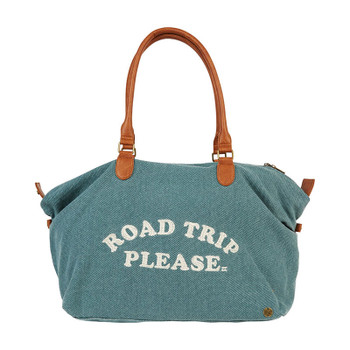 Billabong Bali Bliss Weekender Bag - Sugar Pine