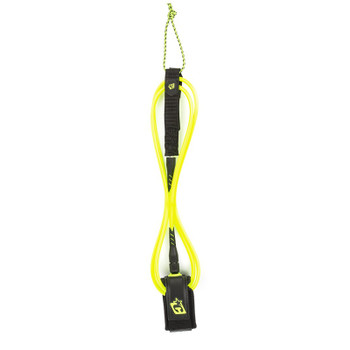 Creatures of Leisure Pro 6 Leash -  Citrus Black