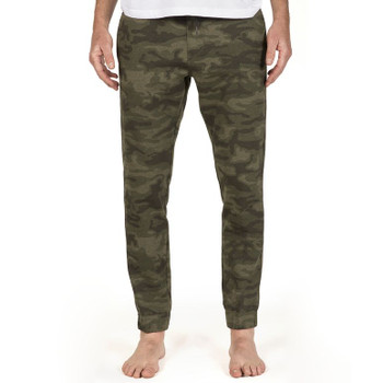 Vissla Sofa Surfer All Sevens Sweatpants - Camo