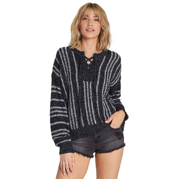 Billabong Yeah Buoy Sweater - Black