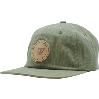 Vissla Half Dome Hat - Surplus