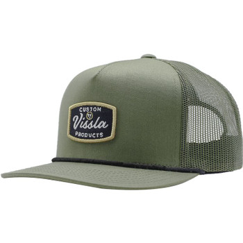 Vissla Rodeo Hat - Surplus