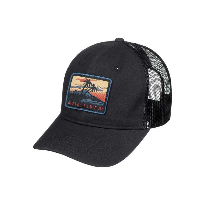 reputable site 3a76a b22d7 ... purchase quiksilver ranger rice hat black f4735 13d20 get mens ...