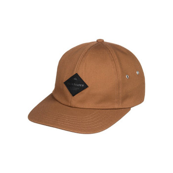 Quiksilver The Stiff Hat - Rubber