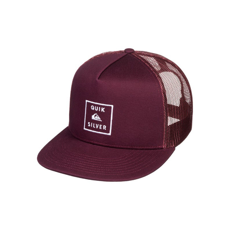 Quiksilver Clipster Hat - Port Royale  39076b98877