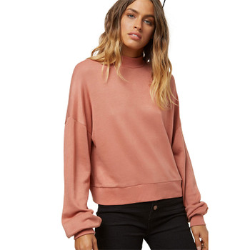 O'Neill Adonis Pullover Sweater - Clay