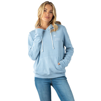 Rip Curl On Shore Hoodie - Blue