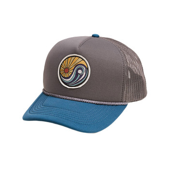 O'Neill Surf Report Hat - Grey