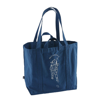 Patagonia All Day Tote - Tube Trekker