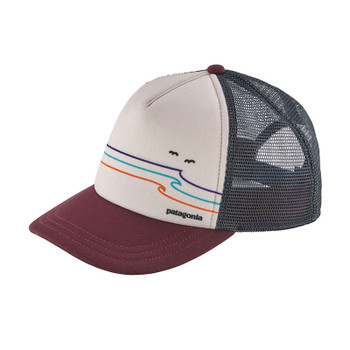 Patagonia Women's Tide Ride Interstate Hat - Dark Currant