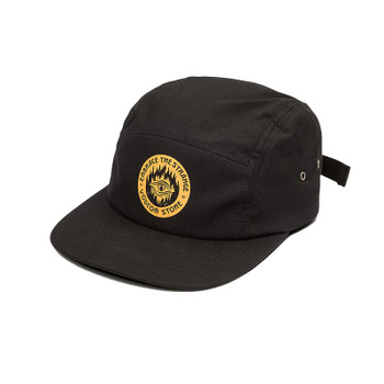 Volcom Hot Visions Hat - Black