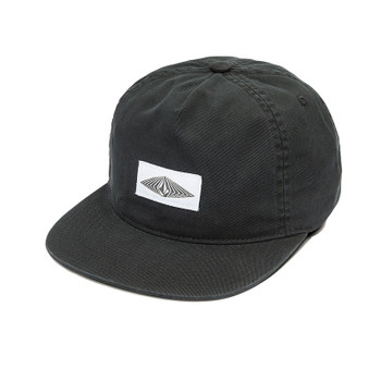 Volcom Cycle Stone Hat - Black