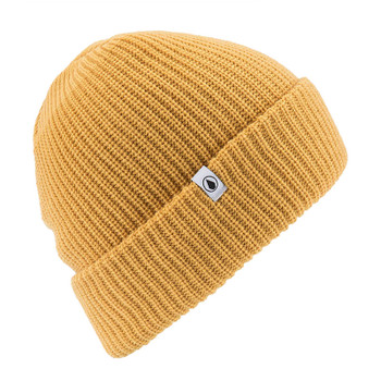 Volcom Naval Beanie - Seedy Yellow