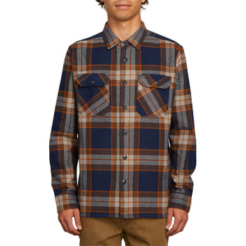 Volcom Randower Long Sleeve - Melindigo