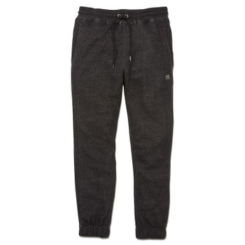 Volcom Coder Fleece Pant - Black