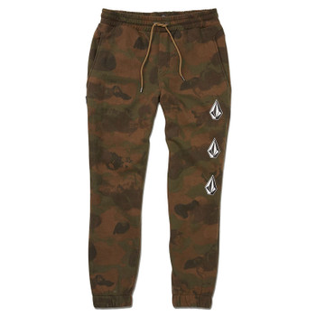 Volcom Deadly Stones Pant - Camoflage