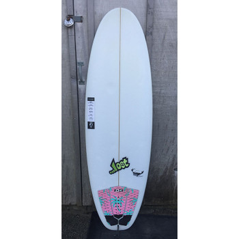 "Used Lost Lazy Boy 5'5"" Surfboard"