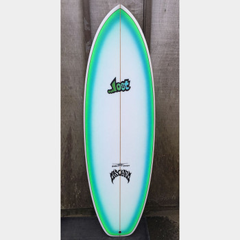 "Lost Puddle Jumper 5'10"" Surfboard"