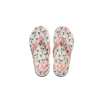 Reef Little Stargazer Prints Sandal - Mermaid