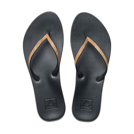 Reef Cushion Bounce Stargazer Sandal - Gold