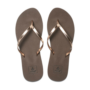 Reef Bliss Nights Sandal - Rose Gold