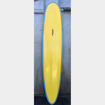 "Russo High Performance 9'0"" Longboard"
