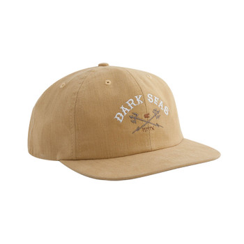 Dark Seas Menace Hat - Gold