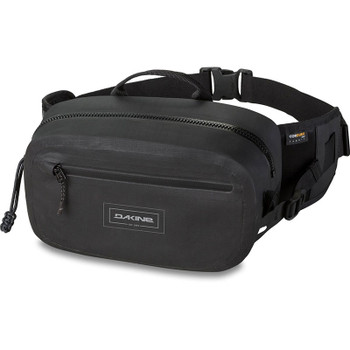 Dakine Cyclone Hip Pack - Cyclone Black