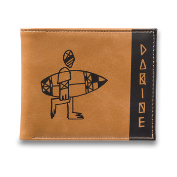 Dakine Rufus Wallet - Surf Dude