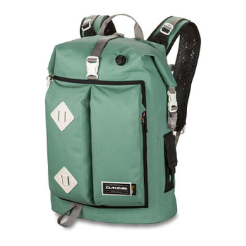 Dakine Cyclone II Dry Pack 36L Backpack - Cyclone Arugam