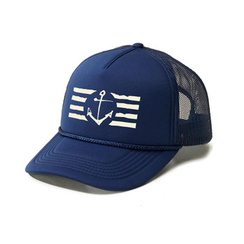 O'Neill Endless Hat - Dark Blue