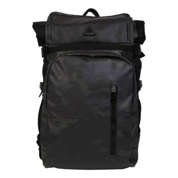 Billabong Lowers Multicam Backpack - Black Camo