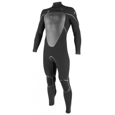 O'Neill Mutant 4/3 Hooded Wetsuit