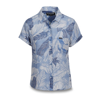 Dakine Leilana Button Up Shirt - Breezeway