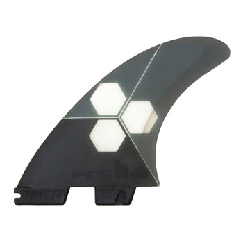 FCS II AM PC AirCore Large Tri-Quad Fin Set