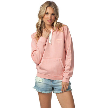 Rip Curl On Shore Hoodie - Rose Gold