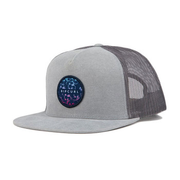 Rip Curl Mason Haze Trucker Hat - Grey