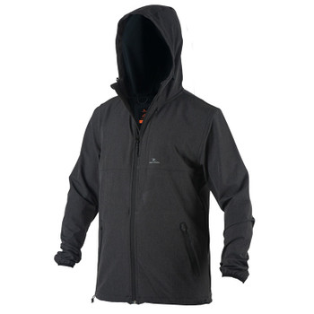 Rip Curl Elite Anti Series Windbreaker Jacket - Black