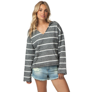 Rip Curl Surf Essentials Pullover - Black