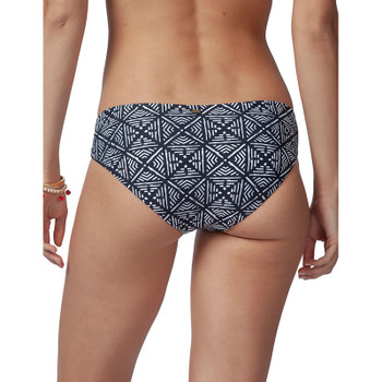 Rip Curl Coast To Coast Good Hipster Swim Bottoms - Black