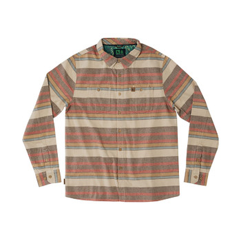 HippyTree Salton Flannel - Tan